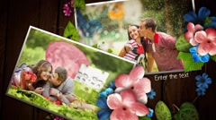 Love story - 24 Photos Stock After Effects