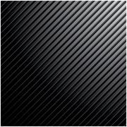 Metal dark striped background. Stock Illustration