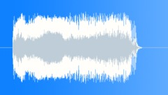 Man Scream - sound effect