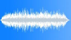 Land Slide Rocks Sound Effect