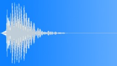 LeatherArmor Impact Hard 02 - sound effect