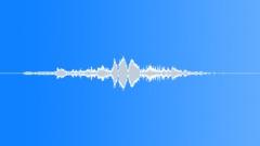 LeatherArmor Rustle 01 - sound effect