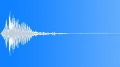 Person Impact Kill 03 Sound Effect