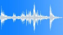 Wood Rustle - Pile, Debris 07 Sound Effect