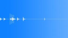 Firefight Rifles Close - XY 05 - sound effect