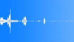 Firefight Shouting & Walking - MS 07 Sound Effect