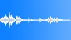 Firefight Shouting & Walking - XY 16 Sound Effect