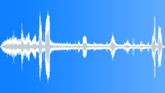 Firefight Shouting & Walking - XY 27 Sound Effect