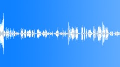 Firefight Shouting & Walking - XY 24 Sound Effect