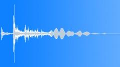 Spade Drop Sound Effect