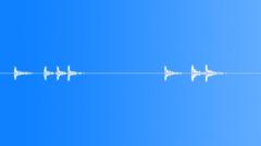 Wood Squeaks 07 Sound Effect