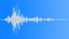 Cupboard Slam 03 Sound Effect