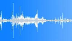 Cardboard Tearing 07 Short Intant Sound Effect