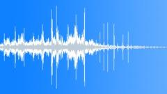 Cardboard Gnarl 02 Creak Sound Effect