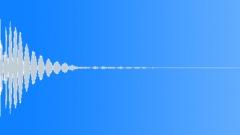 Cardboard Hit 01 Kick Sound Effect