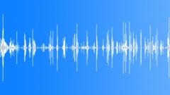 Paper Crackling Sound Effect