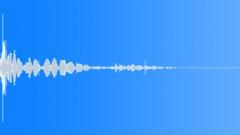 Cardboard Hit 47 Orgaium Spices 2 Sound Effect