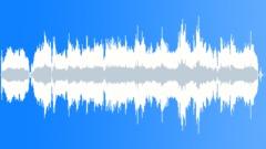 Cardboard Whitenoise Sound Effect