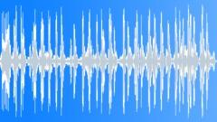 Cardboard Saw 13 Motor Engine Sound Effect