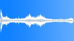 Around Bridges 1 Sound Effect
