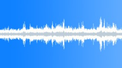 Danish Bunker Coast - sound effect