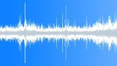 Newsreel Noises Sound Effect