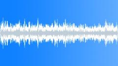 Medium Distance - Machine Hall, Elevator, Lifting, Servo 03 Sound Effect