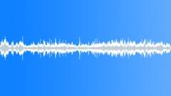 Medium Distance - Machine, Air Compressor, Crackling 01 Sound Effect