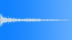 Short Machine Clicking 02 Sound Effect