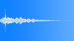 Small Machine Burst 02 Sound Effect