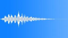 Small Machine, Rotation 01 Sound Effect