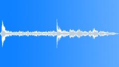 Small Servo, Click 01 - sound effect