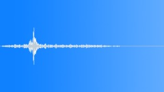 Air Pressure Release Valve, Short Hiss 01 Sound Effect