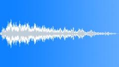 Air Pressure Release Valve, Short Hiss 05 - sound effect