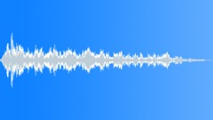 Air Pressure Release Valve, Short Hiss 03 - sound effect