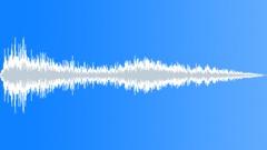 Big Hatch Scream 01 Sound Effect
