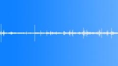 Close Up - Machine, Air Compressor, Screws 01 Sound Effect