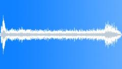 Elevator, Hydraulics 02 Sound Effect