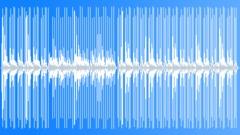 Ambient Beat 140 bpm (modern, inspiring, charts) - stock music