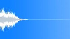 Retro Game UI Select 5 - sound effect