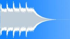 Retro Game Classic Jump 13 - sound effect