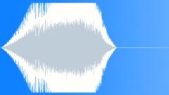 Retro Game Enemy Shot 3 Sound Effect