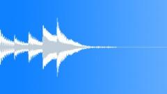Retro Game Soft Win 3 Sound Effect