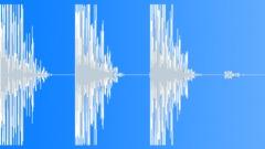 Retro Game Bass Clue 2 - sound effect