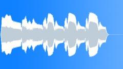 Retro Game Glitchy Victory - sound effect