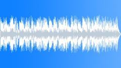 Summertime Reggae (60 sec - flute) - stock music