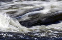 Abstract background of water Stock Photos