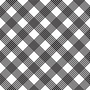 Seamless background of squares Stock Illustration