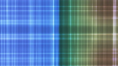 Broadcast Intersecting Hi-Tech Lines, Multi Color, Abstract, Loopable, 4K Stock Footage