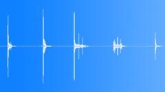 4 DOOR SLAMS Sound Effect